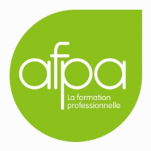 Logo Association de formation professionnelle des adultes (Afpa) de Saint-Denis