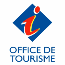 Logo Office de tourisme Issoudun