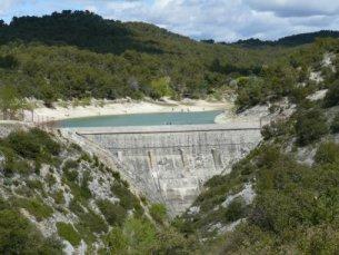 Photo du Barrage de Paty