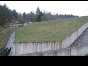 Photo du Barrage de Miélan