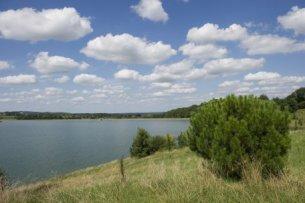 Photo du Barrage de Magnoac