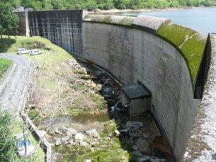 Photo du Barrage de Galens