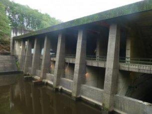 Photo du Barrage de Langleret