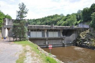Photo du Barrage de Champsanglard
