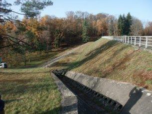 Photo du Barrage de Beaune 2