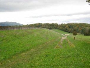 Photo du Barrage de Michelbach Aval