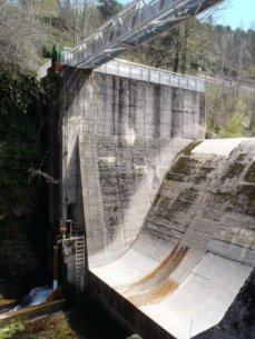 Photo du Barrage de Palhères