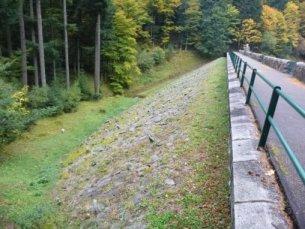 Photo du Barrage d'Altenweiher