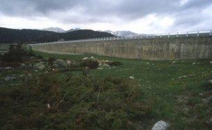Photo du Barrage des Bouillouses
