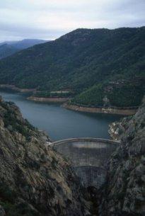 Photo du Barrage de Tolla