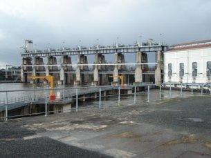 Photo du Barrage de Tuilières