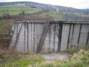 Photo du Barrage de Soulages