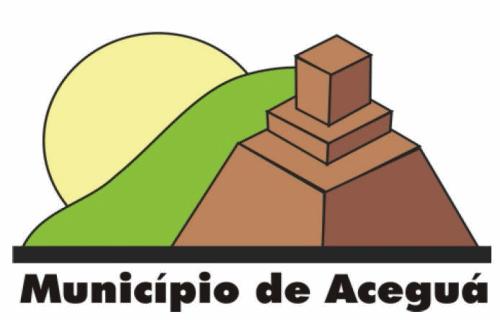 Brasão del município de Aceguá