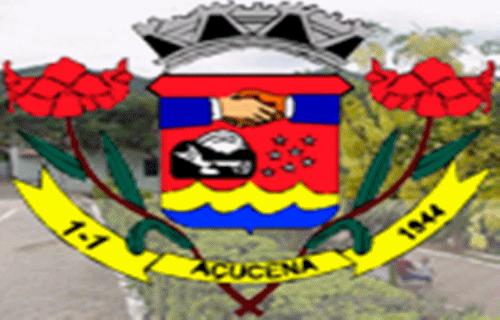 Brasão del município de Açucena