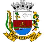 Brasão del município de Água Fria de Goiás