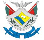 Brasão del município de Água Santa