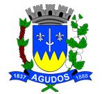 Brasão del município de Agudos