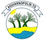 Brasão del município de Aguiarnópolis