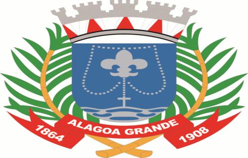 Brasão del município de Alagoa Grande
