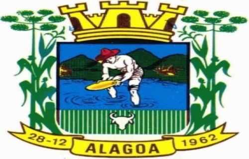 Brasão del município de Alagoa