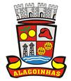 Brasão del município de Alagoinhas