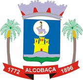 Brasão del município de Alcobaça