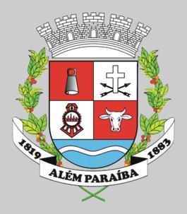 Brasão del município de Além Paraíba
