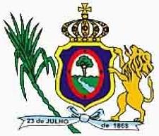 Brasão del município de Amaraji