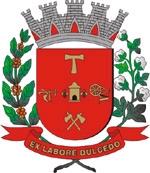 Brasão del município de Americana