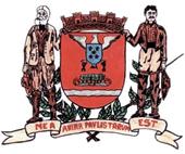 Brasão del município de Amparo