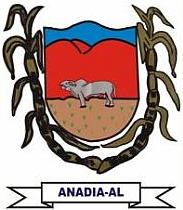 Brasão del município de Anadia