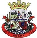 Brasão del município de Anahy