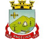 Brasão del município de Angelina