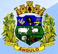Brasão del município de Ângulo