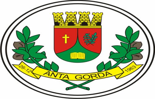 Brasão del município de Anta Gorda
