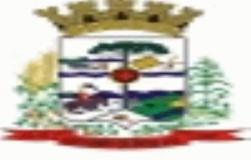 Brasão del município de Antônio Olinto