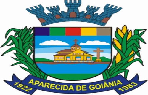 Brasão del município de Aparecida de Goiânia