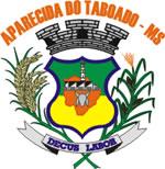 Brasão del município de Aparecida do Taboado