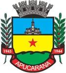 Brasão del município de Apucarana