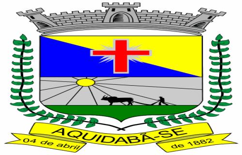 Brasão del município de Aquidabã