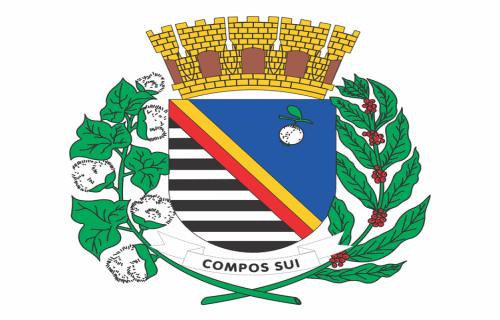 Brasão del município de Araçatuba