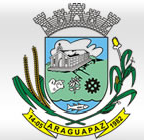 Brasão del município de Araguapaz