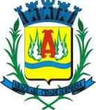 Brasão del município de Araguari