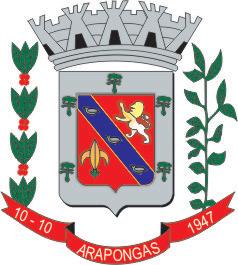 Brasão del município de Arapongas