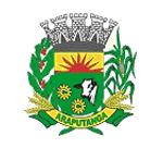 Brasão del município de Araputanga