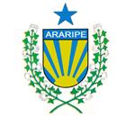 Brasão del município de Araripe