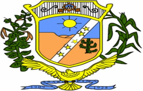 Brasão del município de Araripina