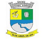 Brasão del município de Arauá