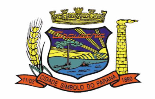 Brasão del município de Araucária
