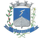 Brasão del município de Arceburgo